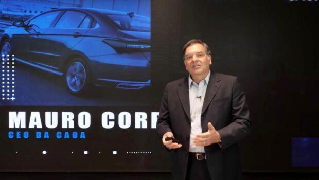 Caoa Chery: lançamentos e marca premium, as promessas para 2021