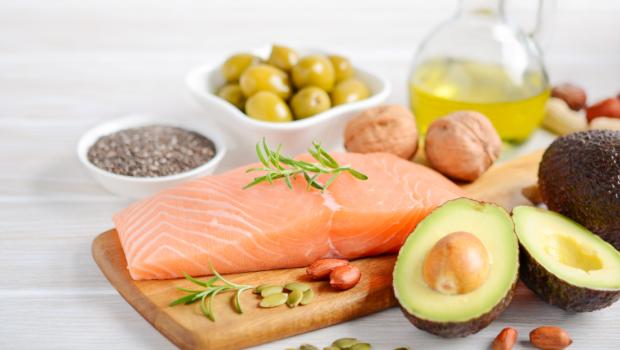 Nem toda gordura é ruim para saúde