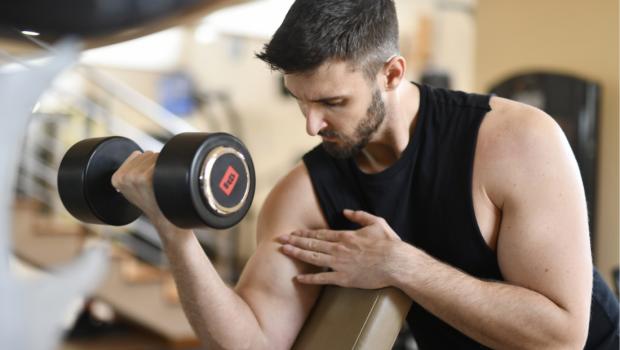 É preciso suplementar para treinar musculação?