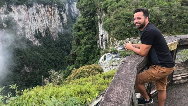 Como ir até os Canyons Fortaleza e Itaimbezinho, no Rio Grande do Sul