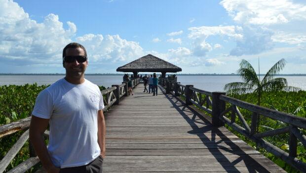 Pra quando puder viajar com segurança: Belém, no Pará!
