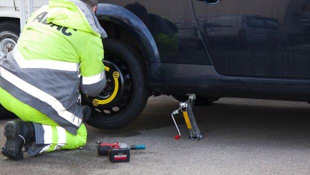 Quando devo trocar o pneu do veículo?