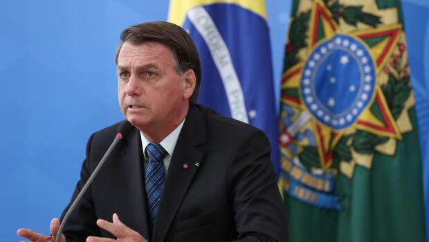 Estratégia é deixar Bolsonaro sangrar até 2022