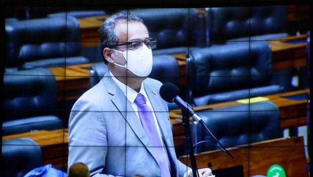 Danilo Cabral cobra volta da Operação Carro-Pipa
