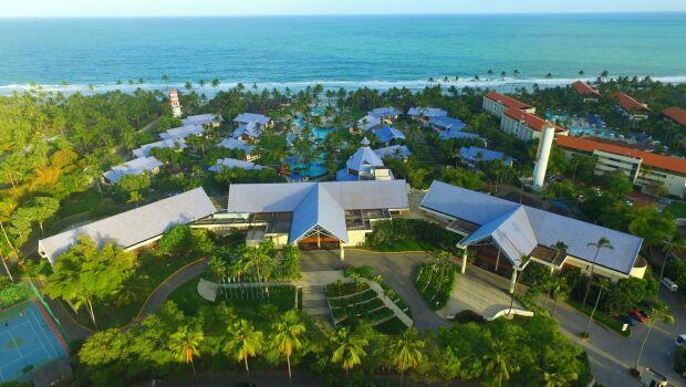 Summerville Beach Resort agora é all inclusive