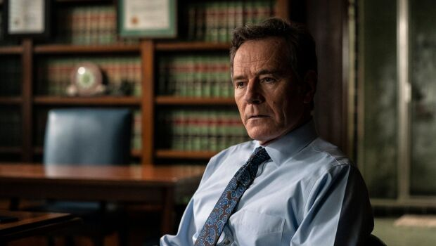 """Your Honor"" marca o retorno de Bryan Cranston na TV"