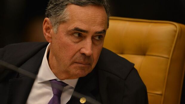 Governadores saem em defesa de Barroso e do STF após ataque de Bolsonaro