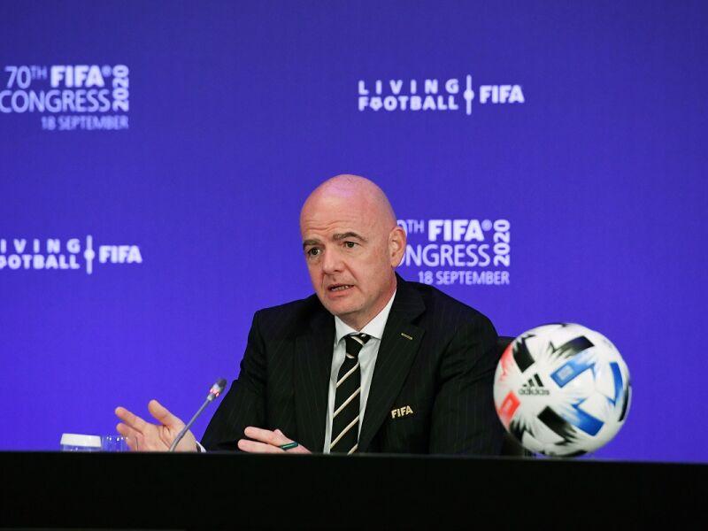 Fifa Em 2021
