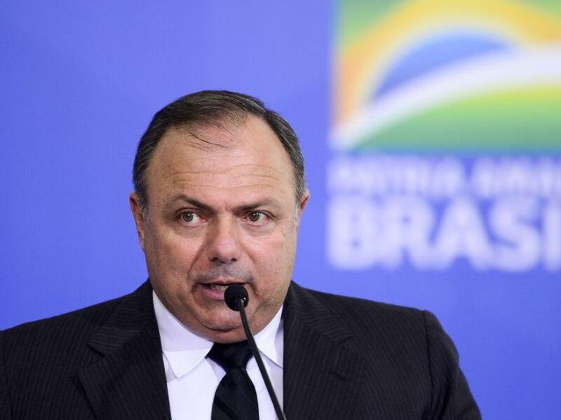 Prefeitos vão se reunir com ministro Pazuello para cobrar estratégia de imunização  contra a Covid-19 - Blog da Folha - Folha PE