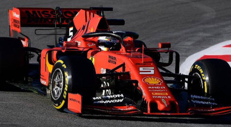 Possibilidade de prova em Ímola ainda em 2020 anima Ferrari e pilotos da F-1
