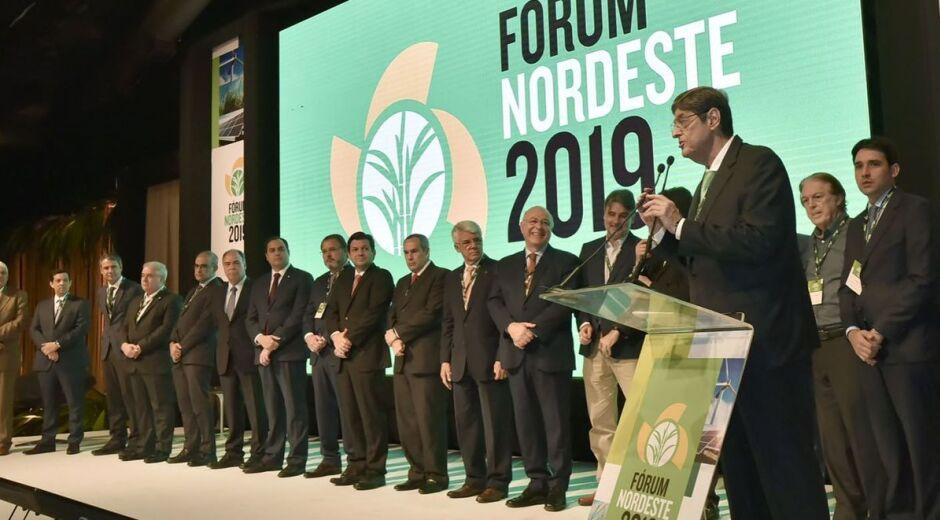 Setor produtivo unido em defesa do etanol nordestino