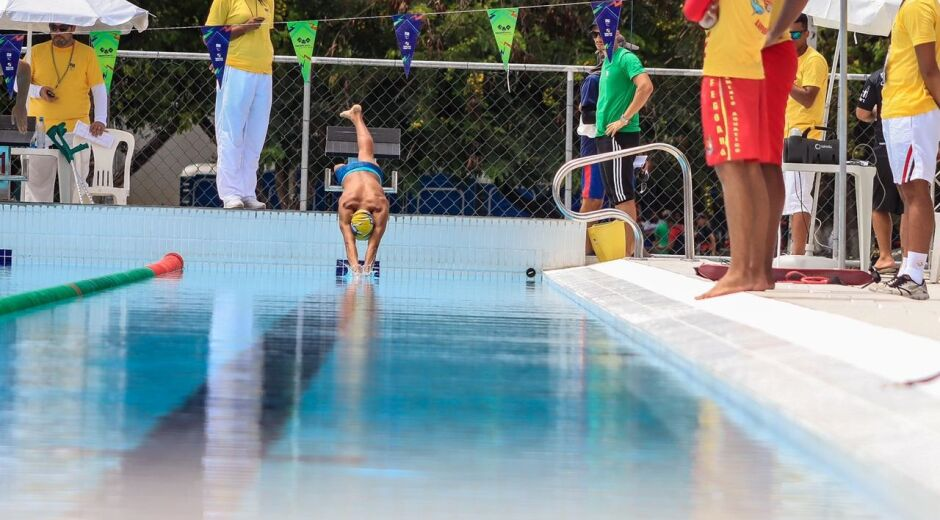 Governo de Pernambuco anuncia retomada dos esportes individuais a partir de segunda-feira