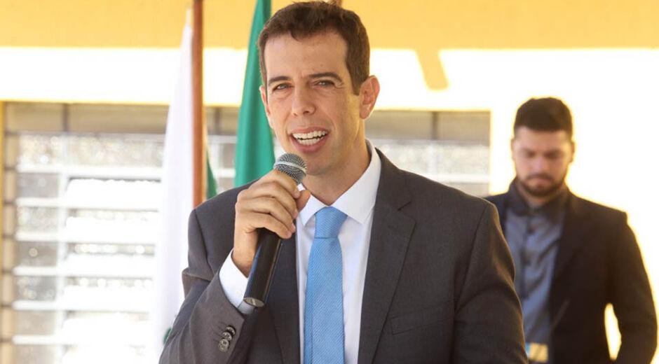 Empresários da educação comemoram indicação de Feder para Ministério da Educação