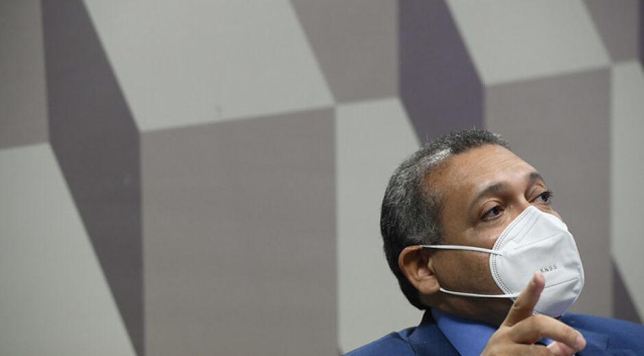 Senado aprova indicação de Kassio Nunes ao STF
