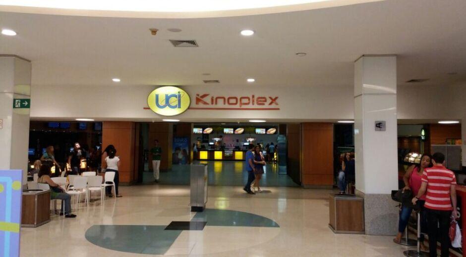 Cinemas da rede UCI Kinoplex no Recife retornam nesta quinta-feira (22)