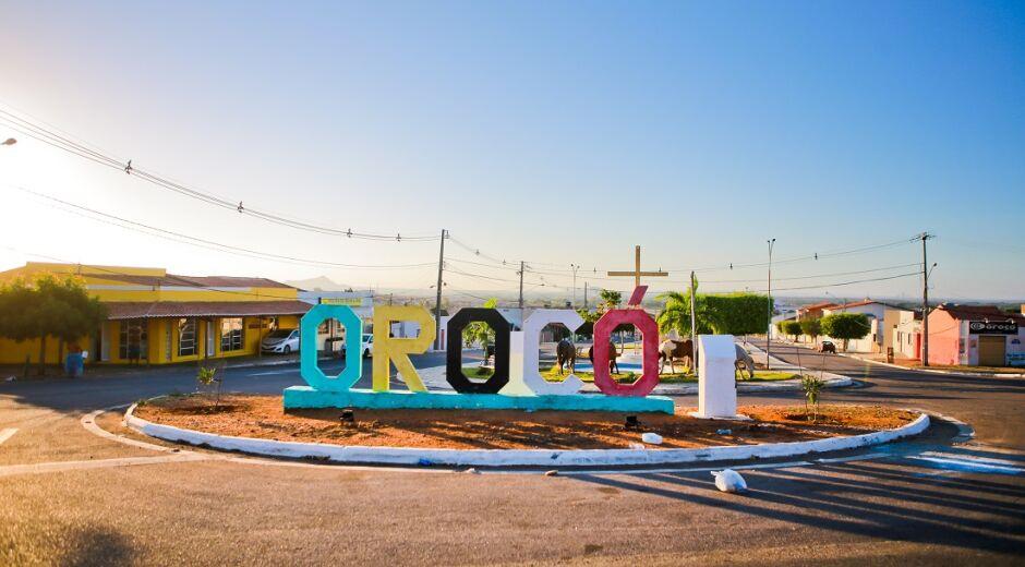 Conheça Orocó e seu cenário natural formado por 60 ilhas e ilhotas