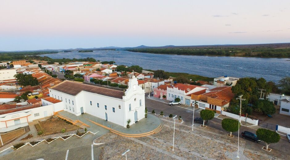 Santa Maria da Boa Vista é tranquilidade e boemia no Sertão