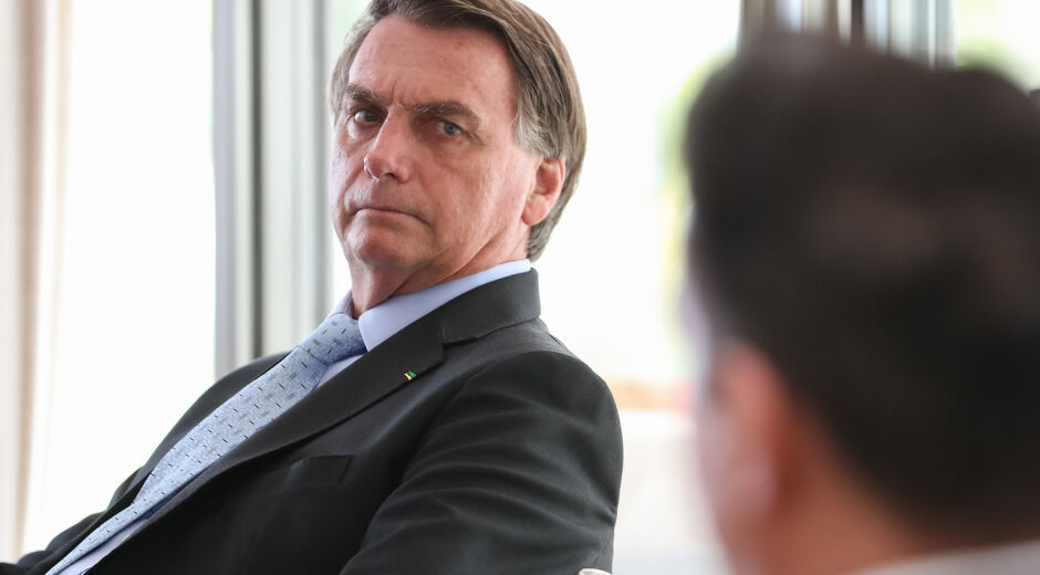 Bolsonaro volta a planejar pronunciamento para rebater críticas sobre a pandemia