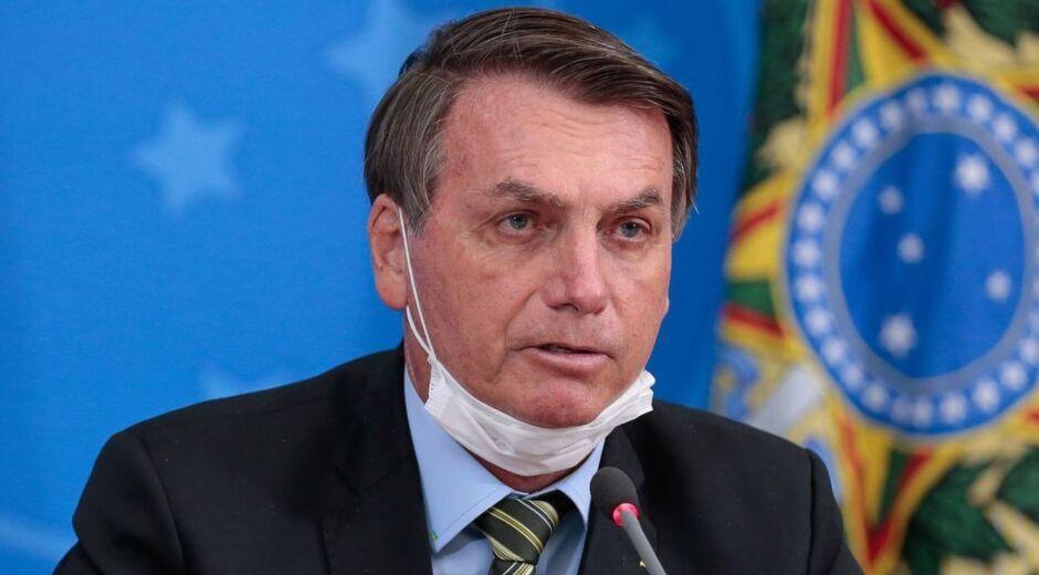 Auge da pandemia aprofunda cisão entre governadores e Bolsonaro