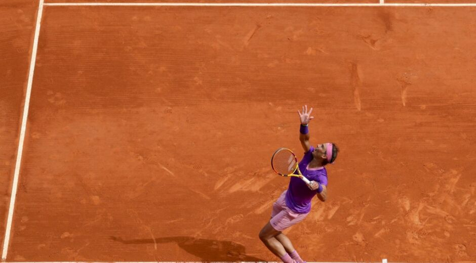 Rafael Nadal está fora de Wimbledon e da Olimpíada de Tóquio