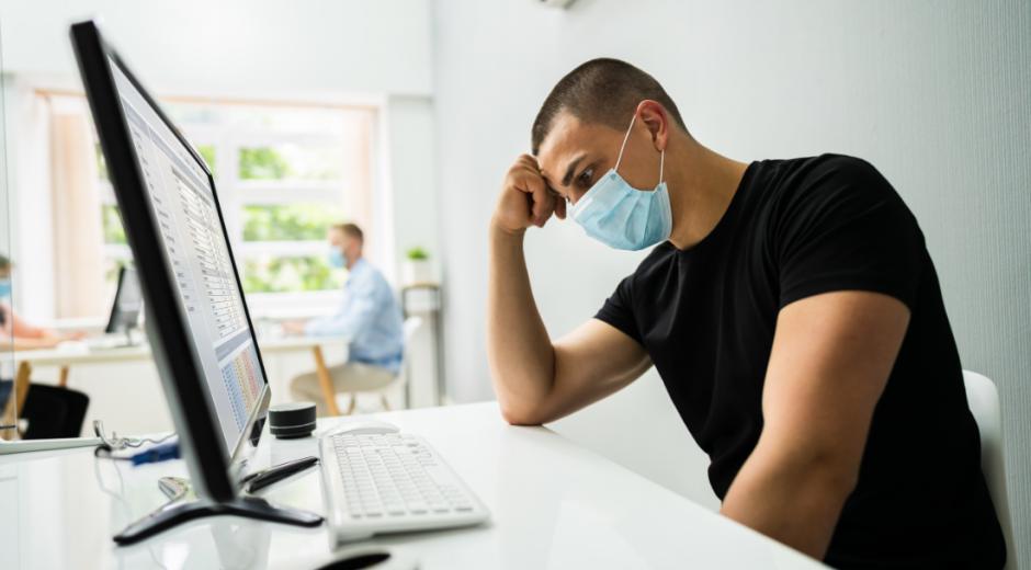 Aumento do hormônio cortisol no organismo eleva quadro de estresse