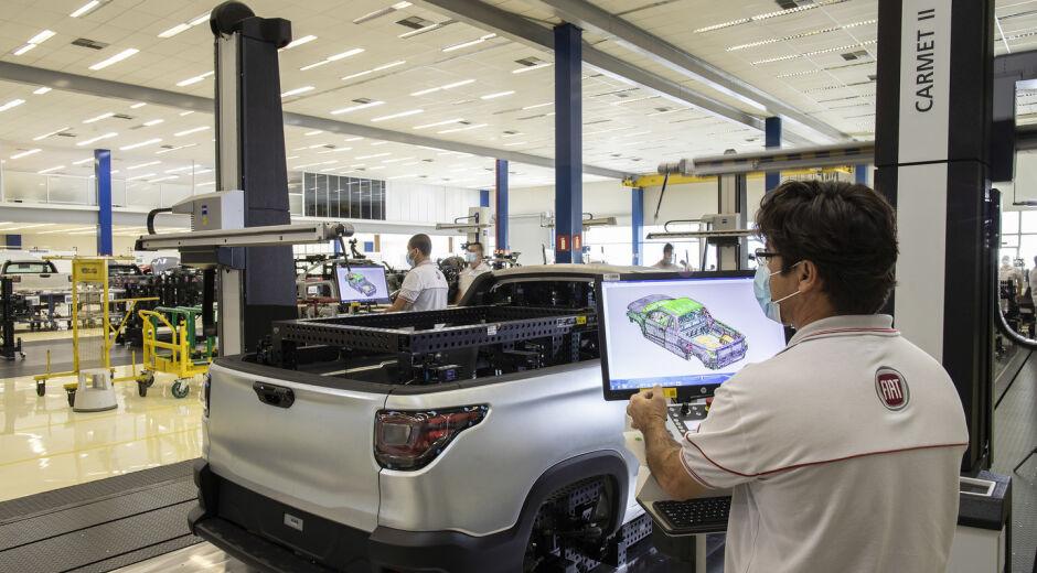 Fiat: uma marca em constante evolução