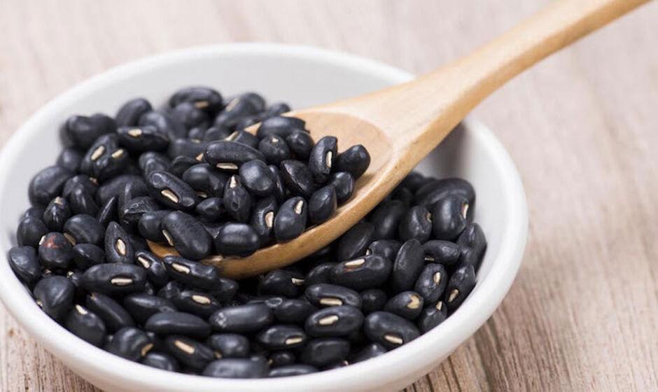 Essencial, feijão é alimento rico em proteína, carboidrato e fibra