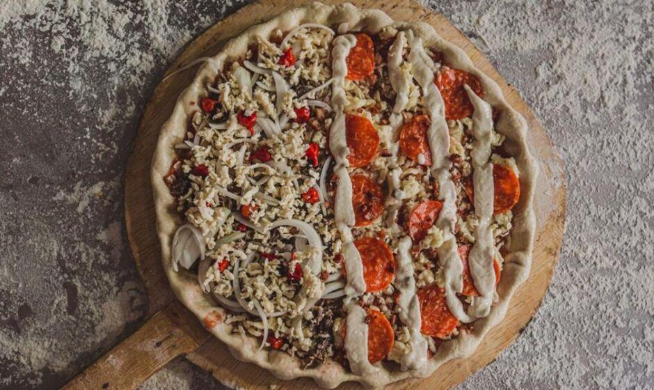 1º Pizza Festival tem início nesta sexta-feira (22)