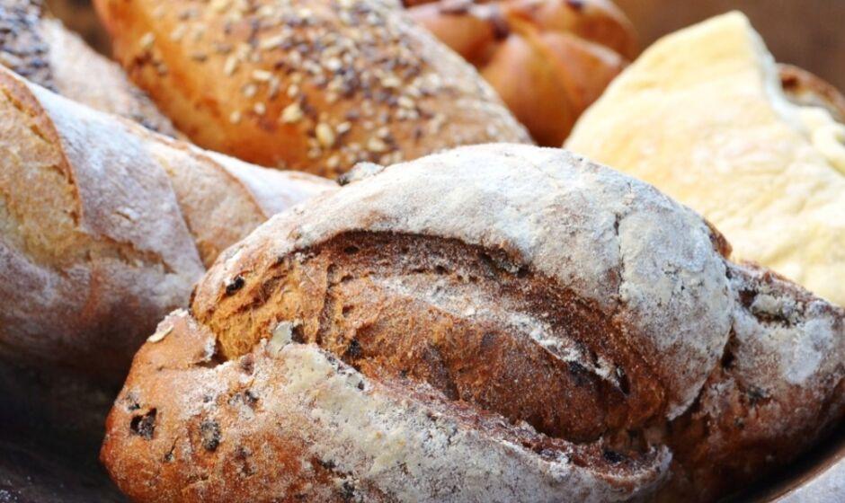 No dia 16 de outubro, comemora-se o Dia Mundial do Pão; saiba mais sobre o alimento