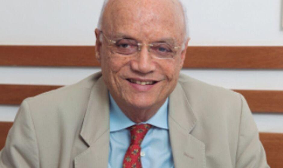 Morre Guilherme Robalinho, ex-secretário de Saúde de Pernambuco