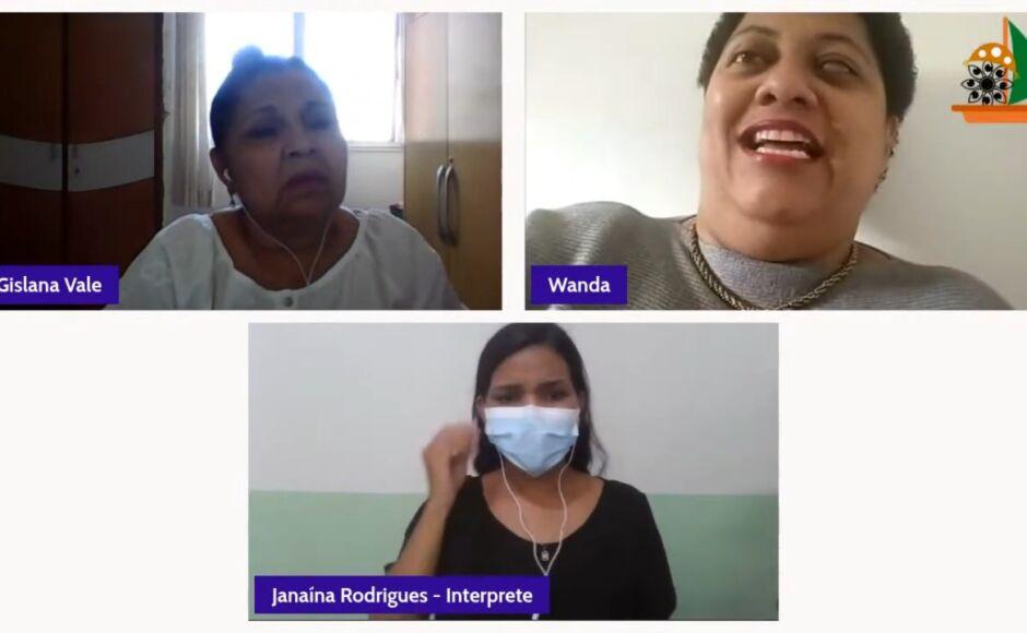 As lutas das mulheres cegas é tema do Resgatando Cidadania
