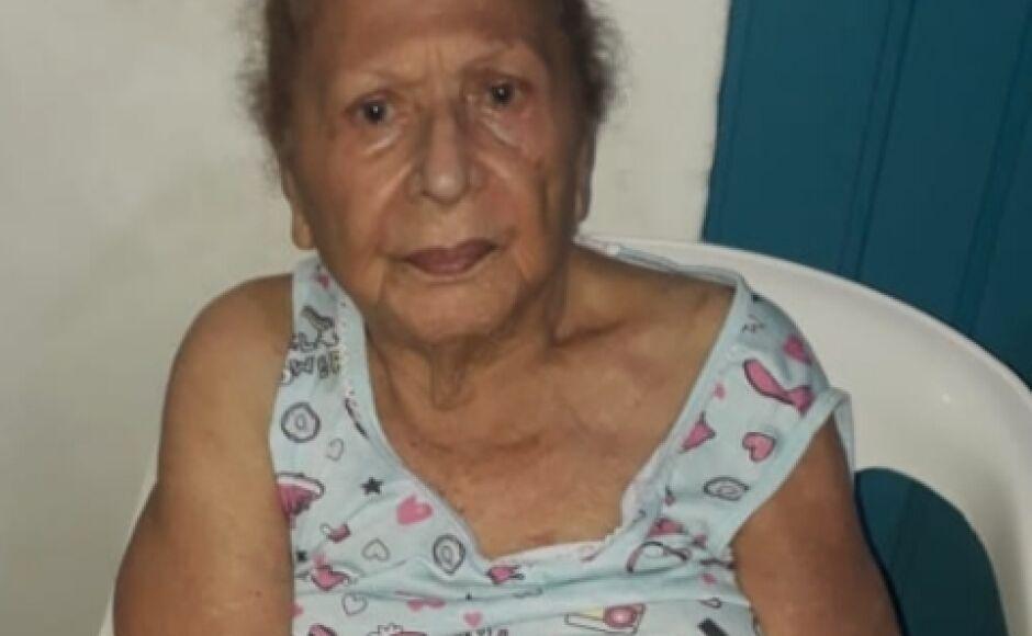 Morre a radialista Rosina Braga aos 98 anos, no Recife