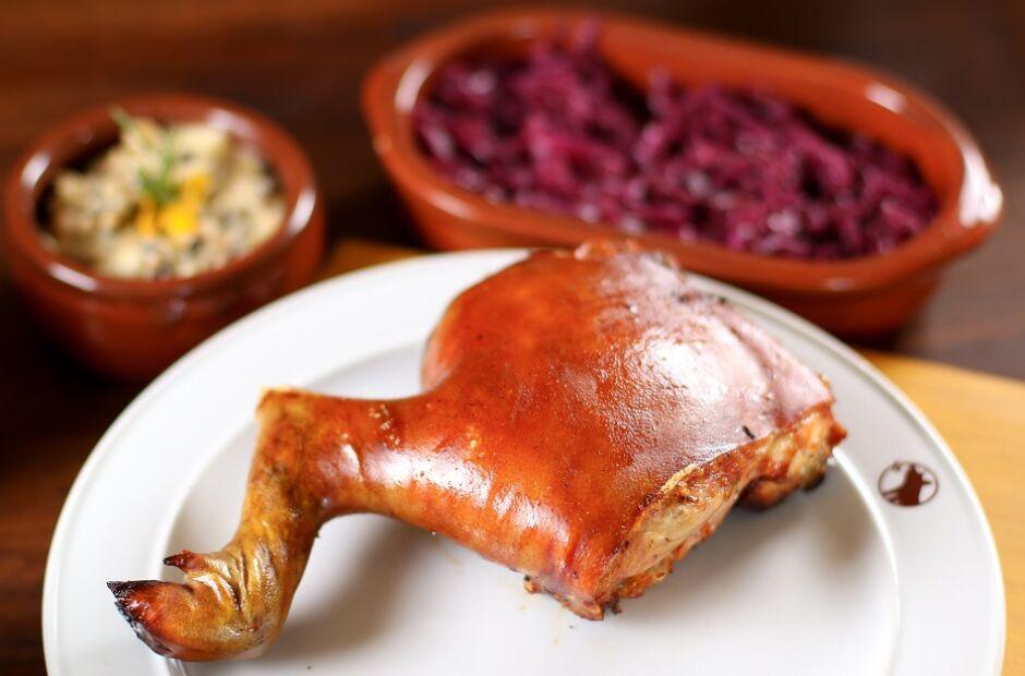 Carne de porco pode ser alternativa acessível e nutritiva à mesa