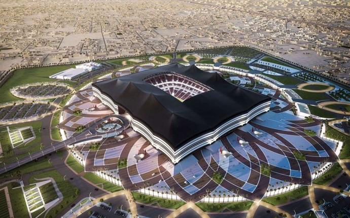 Projeto Arena Catar para Copa de 2022
