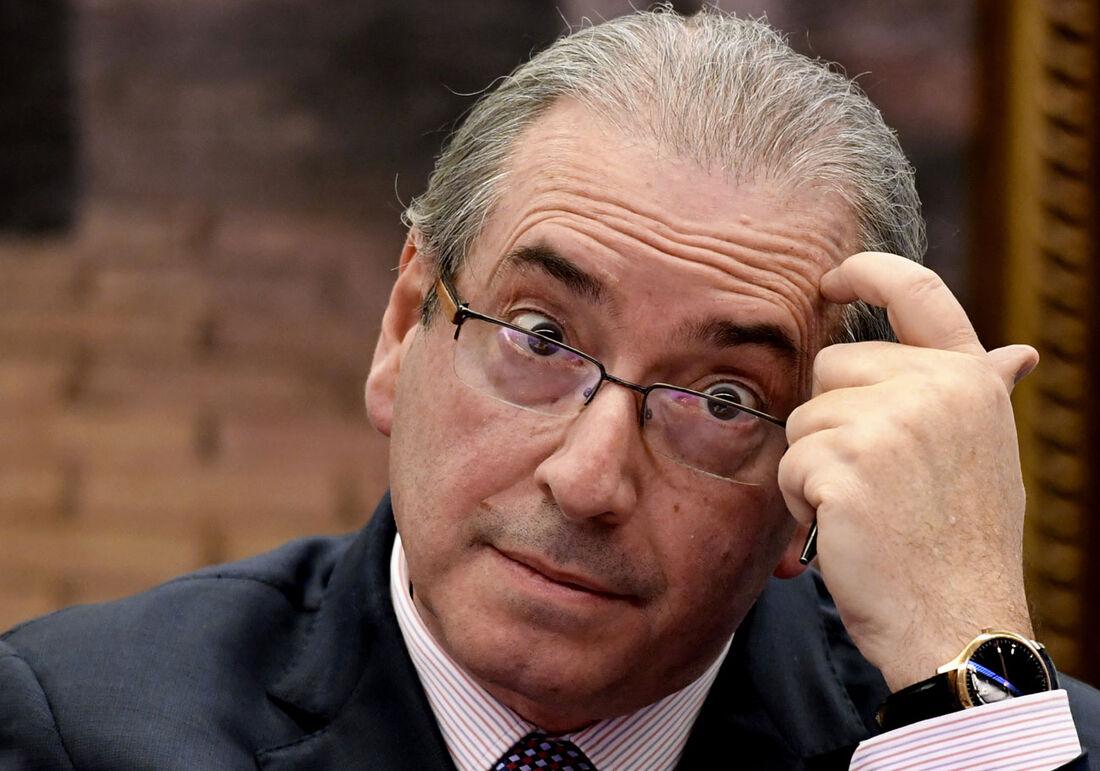 Cunha foi preso na última quarta-feira