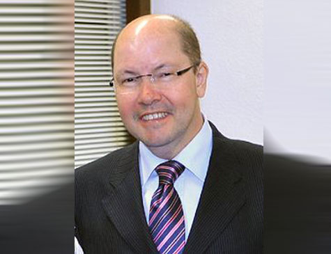 O ex-senador Demóstenes Torres