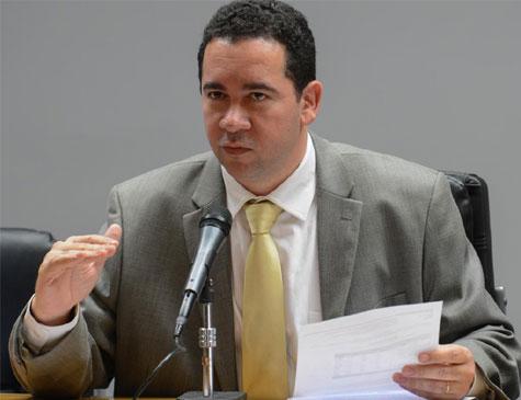 Dyogo Oliveira é o atual ministro do ministério do Planejamento, Orçamento e Gestão