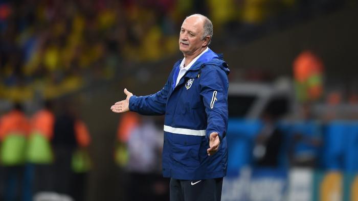 Treinador de futebol, Luiz Felipe Scolari