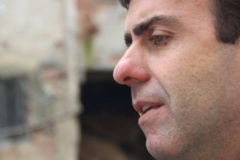 Marcelo Freixo, filiado ao PSOL do Rio de Janeiro