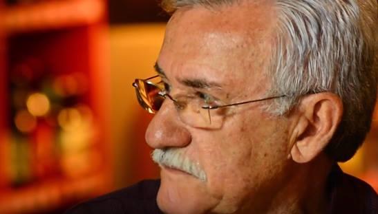 Luciano Siqueira (PCdoB) é vice na chapa de Geraldo Julio (PSB)