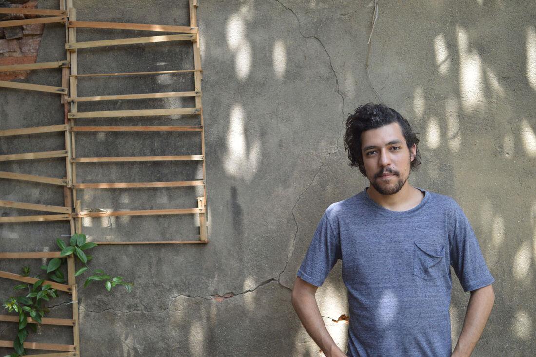 Luís Fernando Moura, do Janela