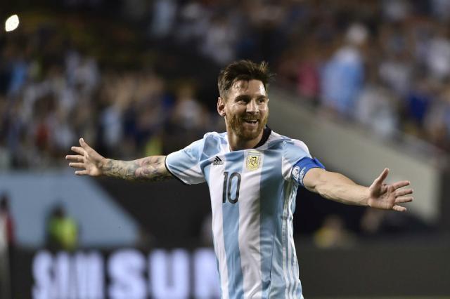 Messi tem a missão de recolocar a Argentina no G4 das eliminatórias