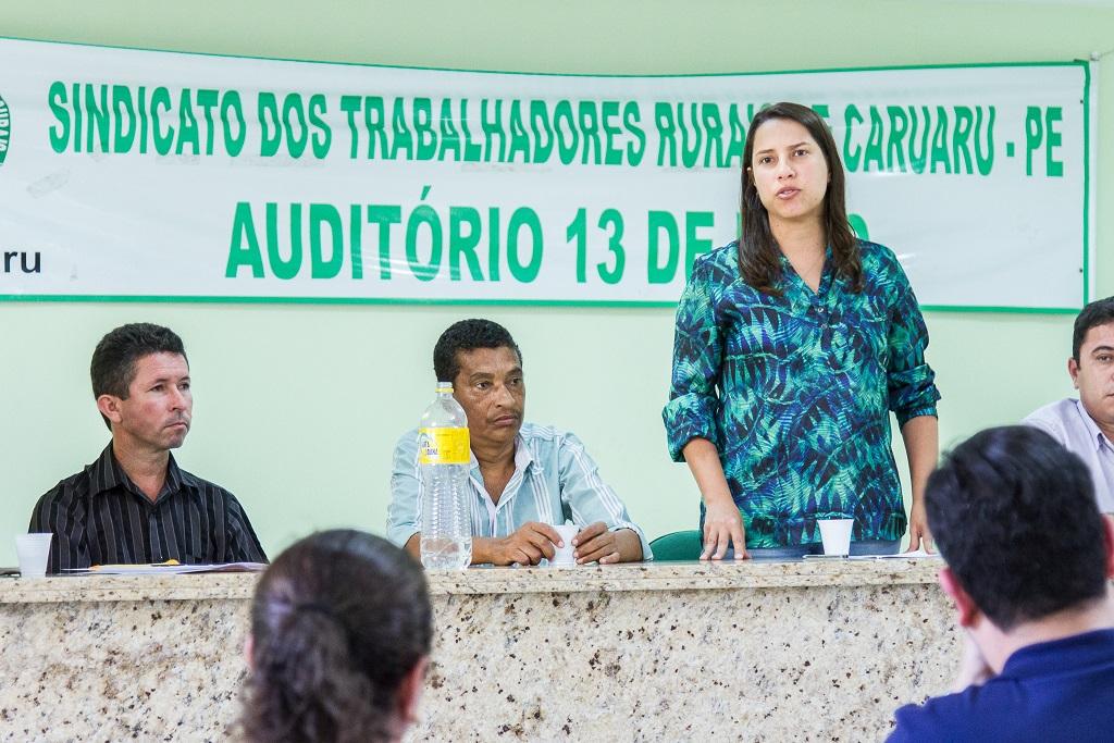 Raquel Lyra é prefeita eleita do município de Caruaru