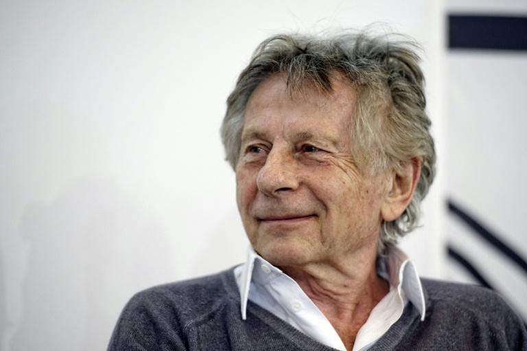 Cineasta Roman Polanski