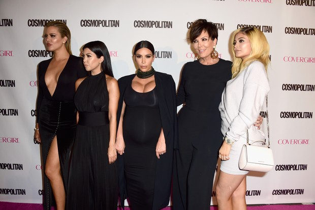 Irmãs Kardashian