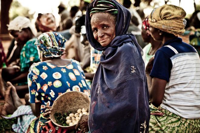 De acordo com a ONU, mais de 18 milhões de pessoas na região do Sahel da África Ocidental e Central precisam urgentemente de ajuda humanitária