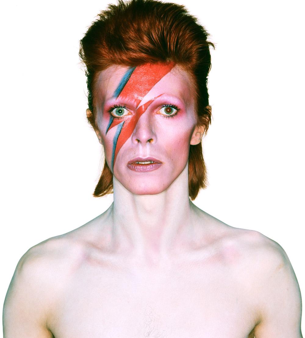 David Bowie será homenageado em balada no Recife