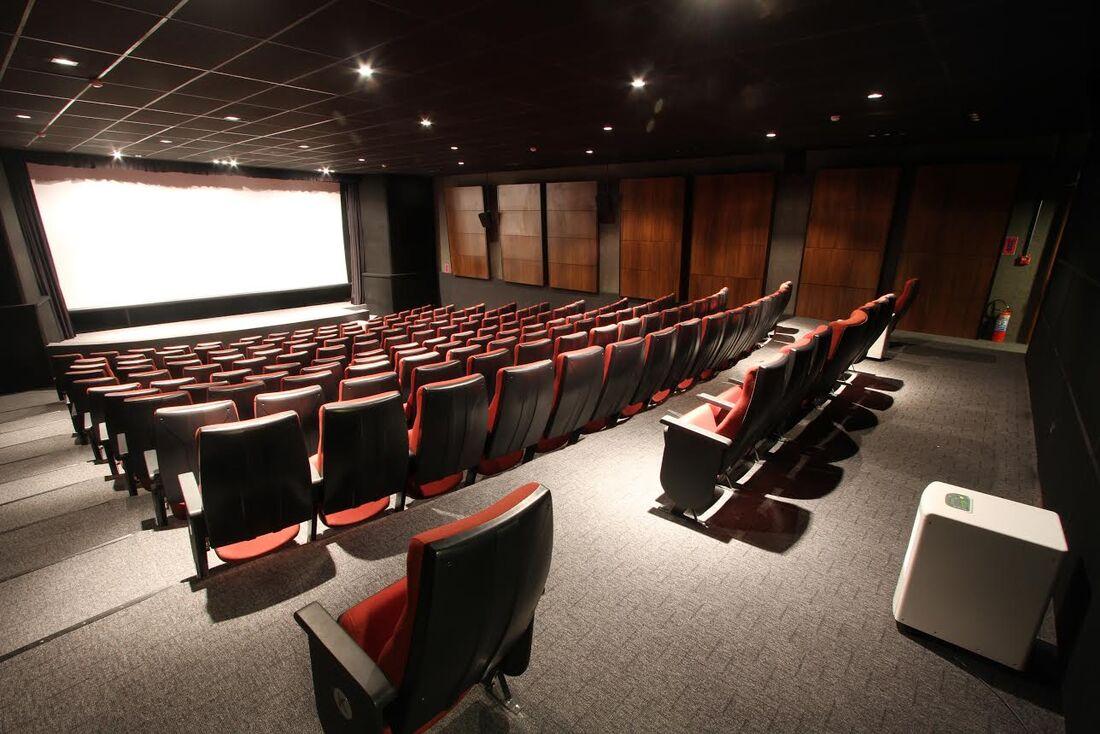 Cinema Fundaj