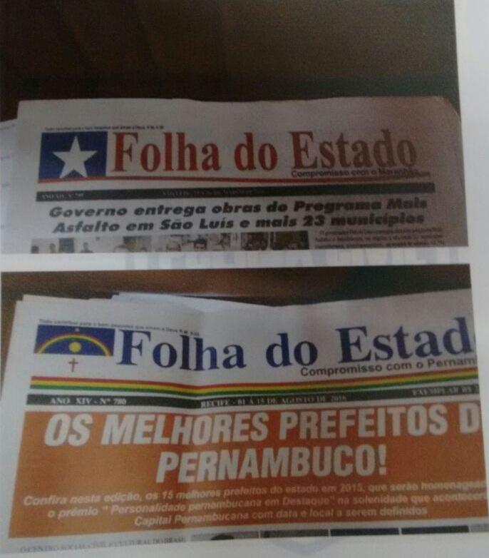Empresa de fachada foi registrada em Tocantins
