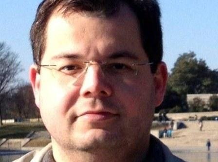 filho de Teori Zavascki, Francisco, usou o Facebook, em maio, para relatar ameaças; agora, depois da notícia do acidente com o pai, pediu orações em publicação